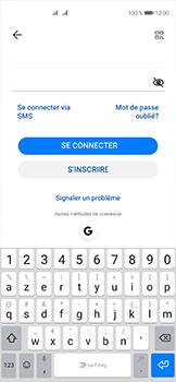 Huawei P40 - Aller plus loin - Gérer vos données depuis le portable - Étape 8