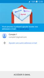 Samsung Galaxy S6 Edge - E-mail - 032a. Email wizard - Gmail - Étape 16