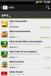 HTC A310e Explorer - Apps - Herunterladen - Schritt 18