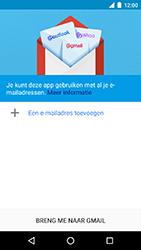 Motorola Moto G 4G (3rd gen.) (XT1541) - E-mail - Account instellen (POP3 met SMTP-verificatie) - Stap 5