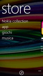 Nokia Lumia 1320 - Applicazioni - Installazione delle applicazioni - Fase 5