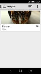 HTC Desire 320 - E-mail - Sending emails - Step 16
