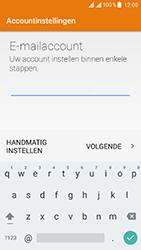 ZTE Blade V8 - E-mail - e-mail instellen: IMAP (aanbevolen) - Stap 7