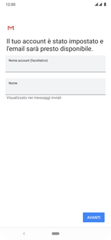 Nokia 6.2 - E-mail - 032c. Email wizard - Outlook - Fase 11
