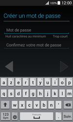 Samsung G357 Galaxy Ace 4 - Applications - Créer un compte - Étape 12