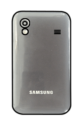 Samsung S5830i Galaxy Ace i - SIM-Karte - Einlegen - Schritt 2