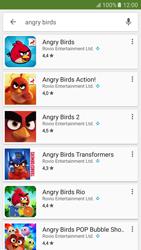 Samsung Galaxy S6 - Apps - Herunterladen - 0 / 0