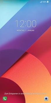 LG G6 - Internet - Manuelle Konfiguration - 33 / 36