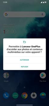 OnePlus 7T Pro - Premiers pas - Configuration de l