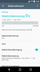 Sony Xperia XA1 - Internet - Manuelle Konfiguration - 2 / 2