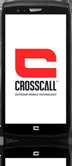 Crosscall Trekker X4