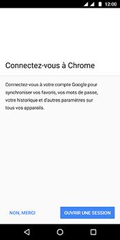 Motorola Moto G6 - Internet et connexion - Naviguer sur internet - Étape 5