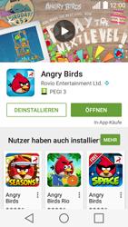 LG Leon 3G - Apps - Herunterladen - 1 / 1
