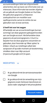 Huawei mate-20-pro-dual-sim-lya-l29 - Applicaties - Account aanmaken - Stap 14