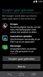 Huawei Ascend P6 LTE - apps - account instellen - stap 16