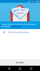 Sony Xperia M5 - E-Mail - Konto einrichten (gmail) - 6 / 17