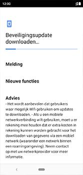 Nokia 5-1-plus-dual-sim-ta-1105-android-pie - Software updaten - Update installeren - Stap 9
