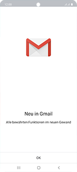 Samsung Galaxy A51 - E-Mail - 032b. Email wizard - Yahoo - Schritt 5