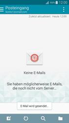Samsung A500FU Galaxy A5 - E-Mail - E-Mail versenden - Schritt 20