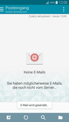 Samsung Galaxy A5 - E-Mail - E-Mail versenden - 20 / 21
