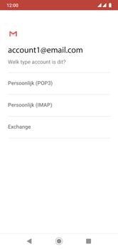 Xiaomi Mi A2 Lite - E-mail - e-mail instellen: IMAP (aanbevolen) - Stap 10
