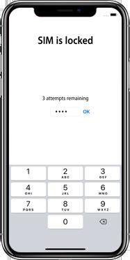 Apple iphone-xs-max-met-ios-13-model-a1921 - Instellingen aanpassen - Activeer het toestel en herstel jouw iCloud-data - Stap 5