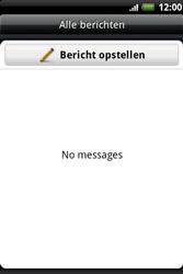HTC A510e Wildfire S - MMS - probleem met ontvangen - Stap 4