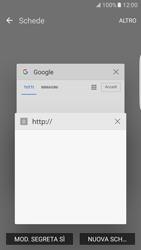 Samsung Galaxy S7 Edge - Internet e roaming dati - Uso di Internet - Fase 15