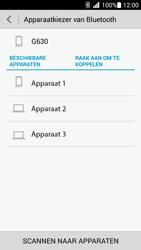 Huawei Ascend G630 - contacten, foto