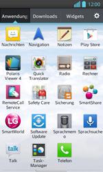 LG P710 Optimus L7 II - MMS - Erstellen und senden - Schritt 5