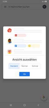 Samsung Galaxy A80 - E-Mail - Konto einrichten (gmail) - Schritt 15