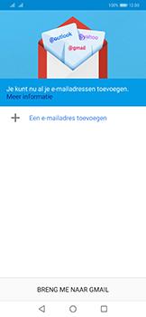 Huawei Mate 20 Pro - E-mail - Handmatig instellen (gmail) - Stap 5