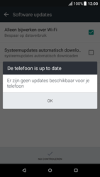 HTC One A9 - Android Nougat - Software updaten - Update installeren - Stap 7