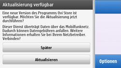 Nokia C6-00 - Apps - Konto anlegen und einrichten - 4 / 15