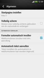 HTC Desire 601 - Internet - buitenland - Stap 27