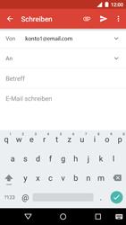 Motorola Moto G 3rd Gen. (2015) - E-Mail - E-Mail versenden - 2 / 2