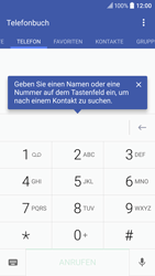HTC 10 - Anrufe - Rufumleitungen setzen und löschen - 1 / 1