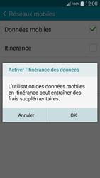 Samsung Galaxy A5 (A500FU) - Aller plus loin - Désactiver les données à l'étranger - Étape 7