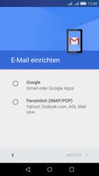 Huawei Y6 - E-Mail - Konto einrichten (gmail) - 7 / 18