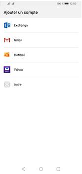 Huawei Y5 (2019) - E-mails - Ajouter ou modifier un compte e-mail - Étape 5