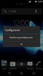 Sony LT30p Xperia T - internet - automatisch instellen - stap 6