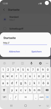 Samsung Galaxy S10e - Internet - Apn-Einstellungen - 29 / 39