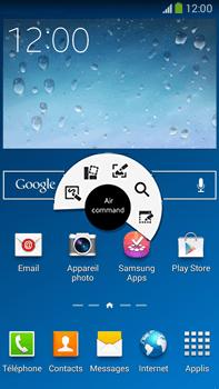 Samsung Galaxy Note 3 - Premiers pas - Spécificités produit - Étape 3