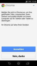 Sony Xperia E3 - Internet - Apn-Einstellungen - 20 / 29