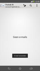 Sony Xperia M2 (D2303) - E-mail - E-mails verzenden - Stap 15