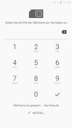 Sony Xperia XZ - MMS - Manuelle Konfiguration - 21 / 26