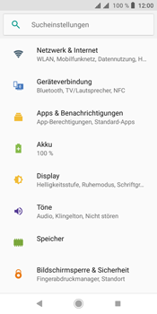 Sony Xperia L3 - Bluetooth - Geräte koppeln - Schritt 6