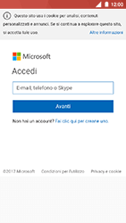 Nokia 3 - E-mail - 032c. Email wizard - Outlook - Fase 8