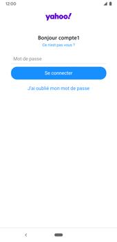 Google Pixel 3a - E-mails - Ajouter ou modifier votre compte Yahoo - Étape 9