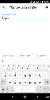 Sony Xperia L3 - Internet - Manuelle Konfiguration - Schritt 31